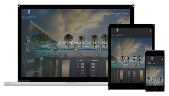 responsive website - รับทำเว็บไซต์เชียงใหม่